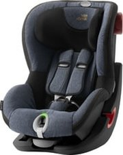 Britax Romer King II LS Series фото