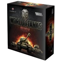 HOBBY WORLD World of Tanks: Rush